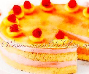 Reteta zilei: Tort