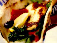 Retete vegetariene: Tortilla spaniolă cu ardei gras