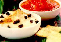Tortillas din făină de porumb