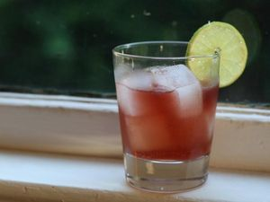 Cocktail El Diablo