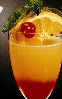 Cocktail Sailer