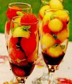 Cocktail de pepene
