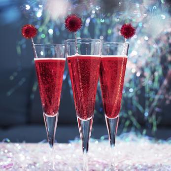 20 de Cocktailuri pentru Craciun