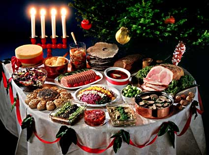 Retete pentru masa de Craciun si Revelion