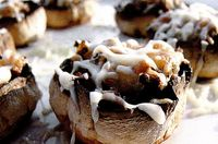 Retete savuroase: Ciuperci umplute
