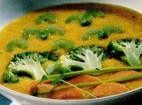 Supă de morcovi