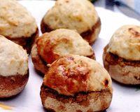 Chiftelute in ciuperci