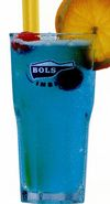 Cocktail Blue Bay