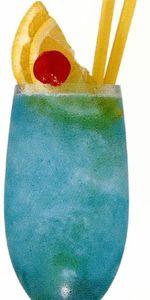 Cocktail Corcovado
