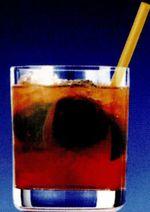 Cocktail Grand Marinha