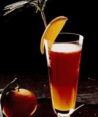 Cocktail Luna Rossa