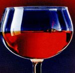 Cocktail Vampire Vin