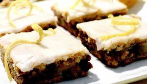 Prăjitură cu banane si curmale