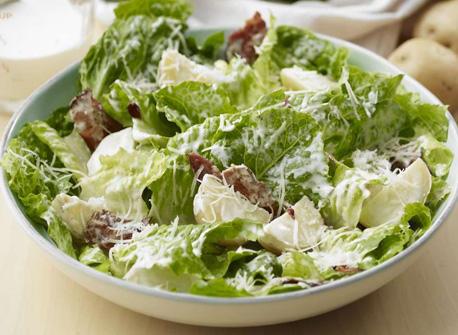 Retete traditionale: Salată Caesar