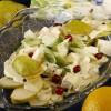 Salată_de_pere_cu_praz_şi_caş_dulce
