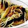 Spaghete_cu_spanac_si_crema_de_nuci