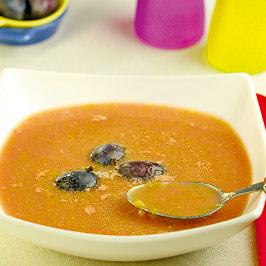 Supă de prune
