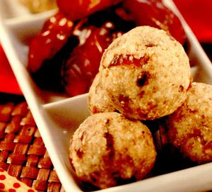 Zemeetah (condiment libian)