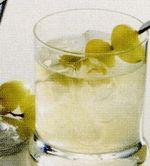 Cocktail Grape Adventure