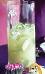 Patru Cocktailuri simple