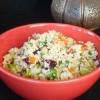 Cum se prepara salata de cuscus (video)