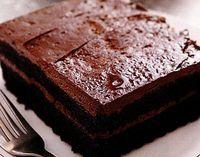 Prăjitură cu ghimbir