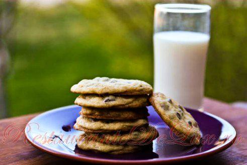 Reteta zilei: Prajiturele cu ciocolata