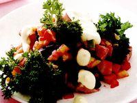 Salata cu carne de vitel