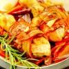 Ciocanele_de_pui_in_bacon