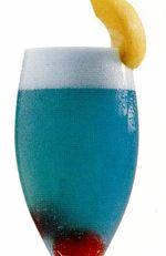 Cocktail Adria Look