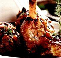 Miel marocan pentru masa de Paşte