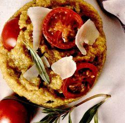 Risotto din quinoa cu sofran