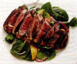 Salata Roastbeef