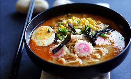 Supa Ramen