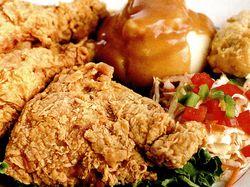 Retete culinare: Aripioare picante