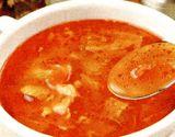 Retete culinare: Bors rusesc