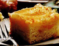 Retete culinare: Prajitura cu portocale