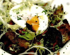 Salată pentru micul dejun