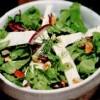 Salata_verde_creata_cu_pepene_galben_si_feta