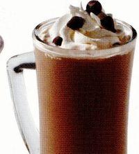 Shake de ciocolata