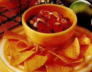 Sos Salsa roja