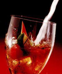 Cocktail Alexandra