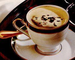 Cafea daneza cu condimente