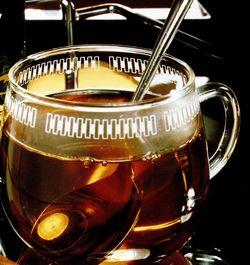Ceai cu rom