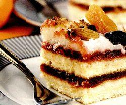 Prăjitură picantă