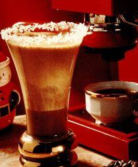 Punci de cafea si oua