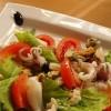 Salată de caracatiţă