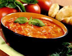 Supă groasă de roşii