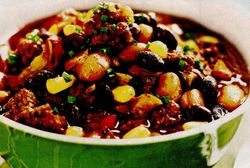 Retete internationale: Chili con carne
