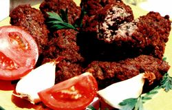 Retete culinare: Parjoale moldovenesti